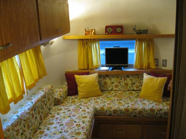 1962 Airstream Bambi Travel Trailer For Sale In Laguna