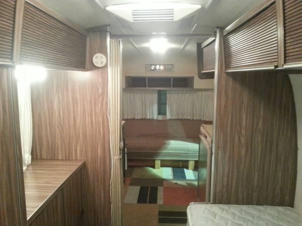 1971 Airstream Safari 23ft Travel Trailer For Sale In
