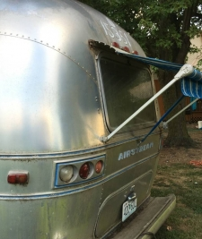1974 Airstream Sovereign 31FT Travel Trailer For Sale in ...