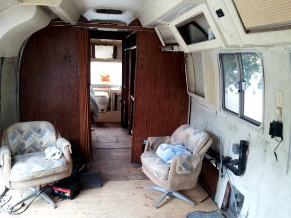 1982 Airstream Excella 28ft Clas A Rv Motorhome For Sale