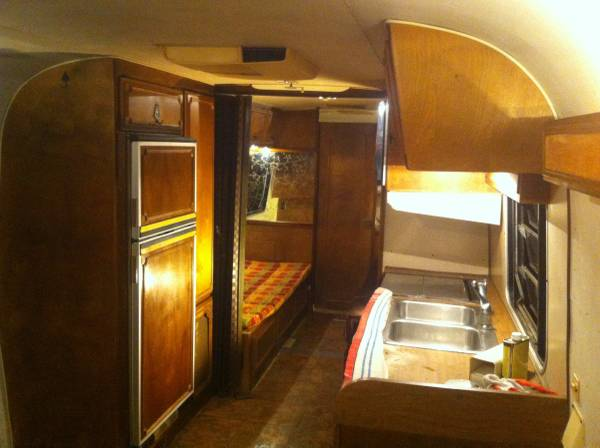 Airstream Travel Trailer >> 1987 Airstream Avion 30FT Travel Trailer For Sale in Lakeside, CA