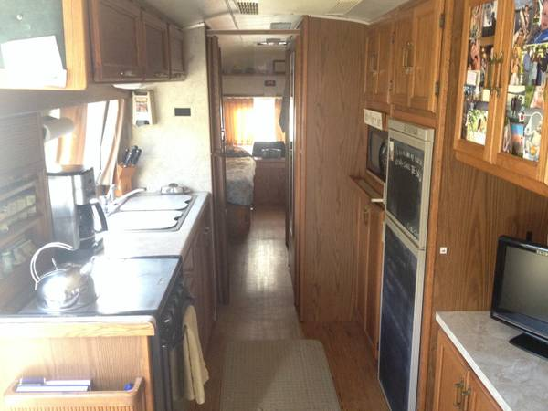 1987 Airstream Excella 1000 32 Ft For Sale In Salt Lake