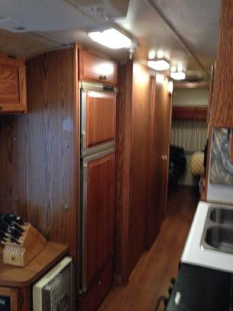 1991 Airstream Excella 31ft Travel Trailer For Sale In