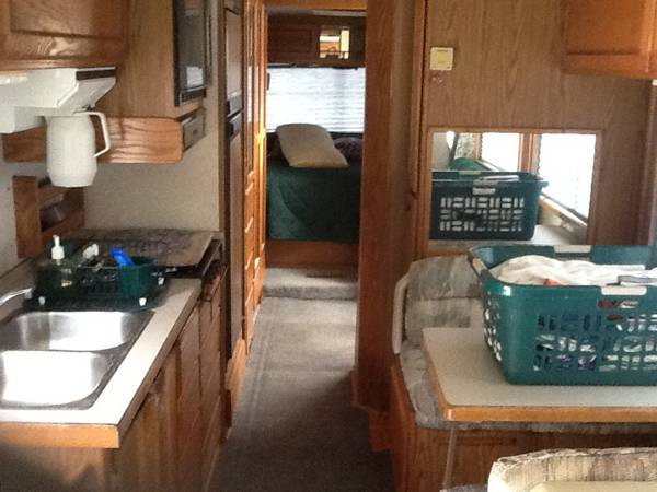 1993 Airstream Legacy 34FT Motorhome For Sale in ...