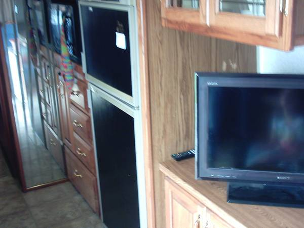 1993 Airstream Excella 32FT Travel Trailer For Sale in ...