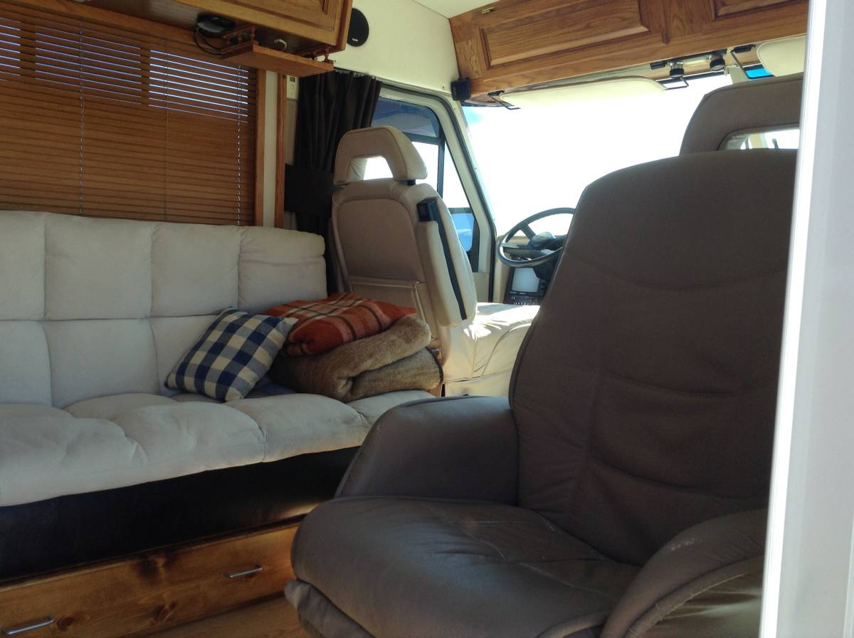 1994 Airstream Land Yacht 33ft Motorhome For Sale In