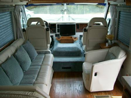 1994 Airstream Land Yacht 33 FT For Sale in Somerset ...