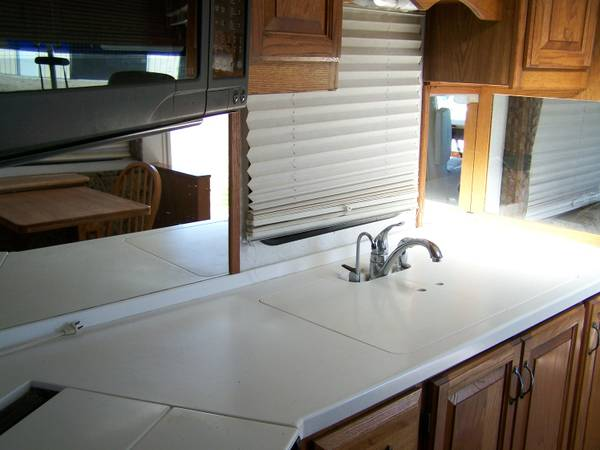 1997 Airstream Land Yacht 35FT Motorhome For Sale in ...