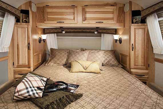 2013 Airstream Classic 30FT Travel Trailer For Sale in ...