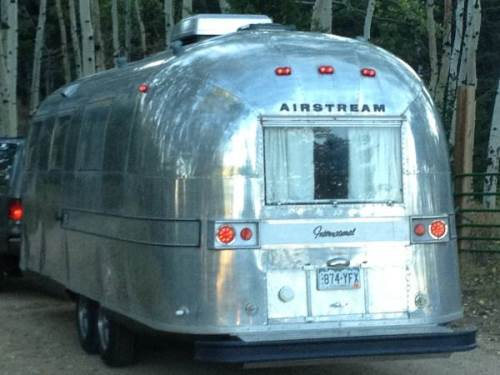 1967 Airstream Overlander International 36 FT For Sale in ...
