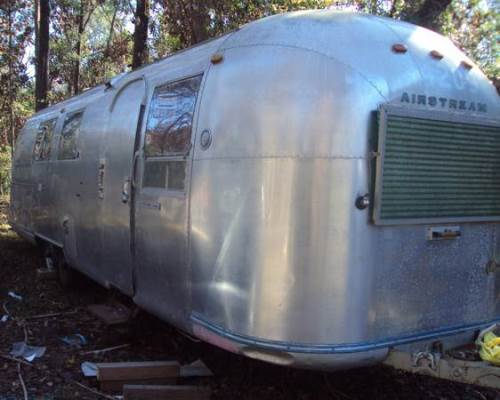Airstream Dealers Florida >> 1969 Sovereign Land Yacht International 28 FT For Sale in Ft White, FL
