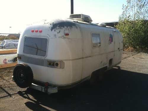 1973 Argosy Airstream Travel Trailer For Sale in Bend ...