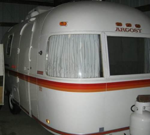 Rv Dealers In Mississippi >> 1979 Vintage Airstream Argosy 24FT Trailer For Sale in Kettering, Ohio