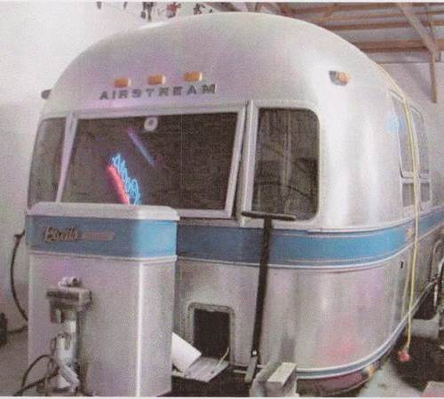 1981 Airstream Excella 31 Ft For Sale In Maryville