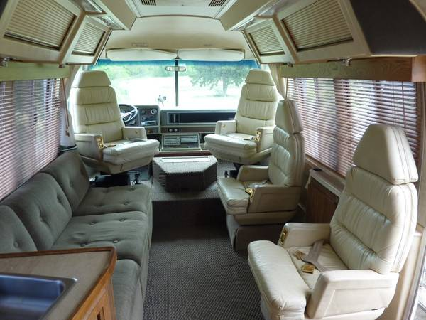 1982 Airstream Class A Motorhome Model 310 For Sale in Augusta, Kansas