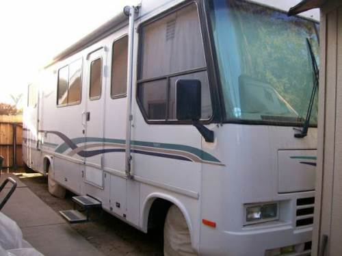 1997 Airstream Cutter 30FT Land Yacht For Sale in Fresno ...