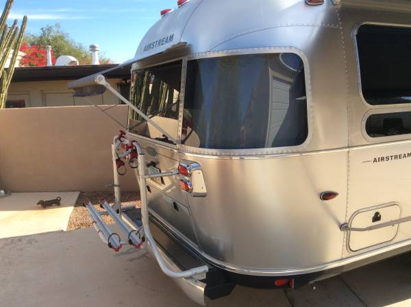 2013 Airstream Flying Cloud 25ft Travel Trailer For Sale