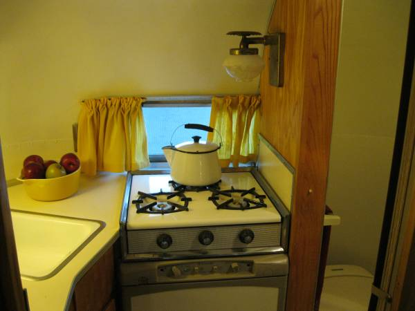 1962 Airstream Bambi Travel Trailer For Sale In Laguna