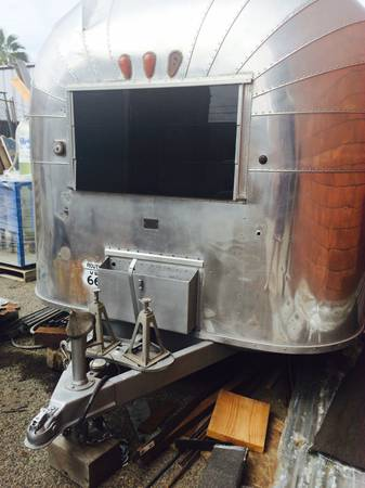 1953 Airstream Avion 20FT Travel Trailer For Sale in Long ...