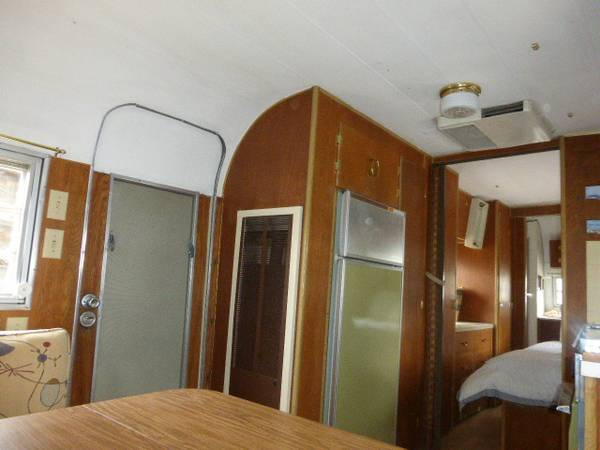 Craiglist Phoenix Az >> 1967 Airstream Silver Streak 26FT Travel Trailer For Sale in Phoenix, AZ