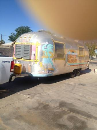 Craiglist Phoenix Az >> 1970 Airstream 24FT Travel Trailer For Sale in Phoenix, AZ