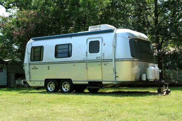 1978 Airstream Avion 23FT Travel Trailer For Sale in ...