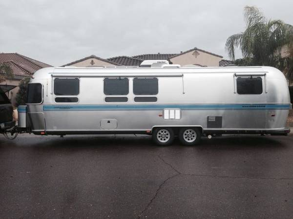 1999 Airstream Land Yacht XL 36FT For Sale in Crystal ...