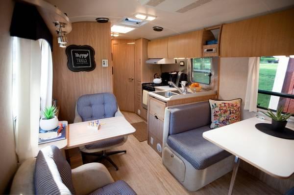 2005 Airstream Safari 30FT Travel Trailer For Sale in ...