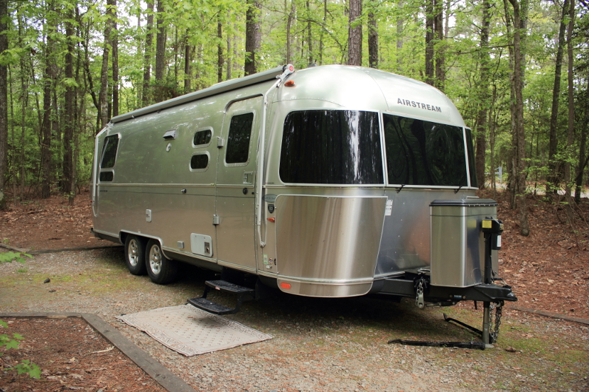 1985 Airstream Sovereign 25FT Travel Trailer For Sale in ...