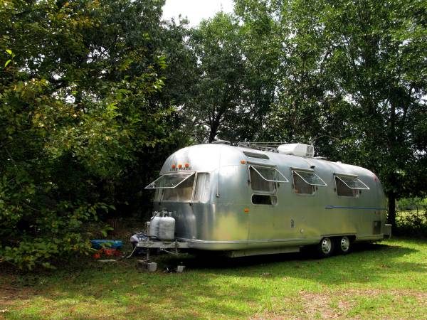 Land For Sale Amarillo Tx >> 1970 Airstream Land Yacht 27FT Travel Trailer For Sale in ...