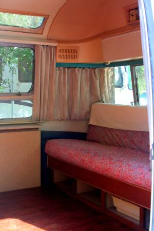 1970 Airstream Land Yacht 27ft Travel Trailer For Sale In