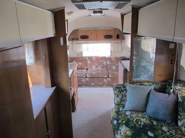 Craiglist Phoenix Az >> 1966 Airstream Tradewind 24FT Travel Trailer For Sale in Phoenix, AZ