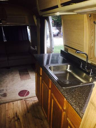 1979 Airstream 31FT Travel Trailer For Sale in Jackson, MS