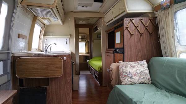 Craigslist Com Philadelphia >> 1976 Airstream Excella 31FT Travel Trailer For Sale in Harrisburg, PA