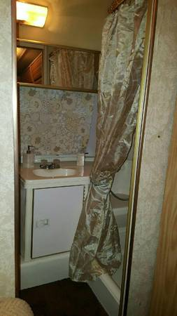 1976 Airstream 25ft Travel Trailer For Sale In Pensacola Fl