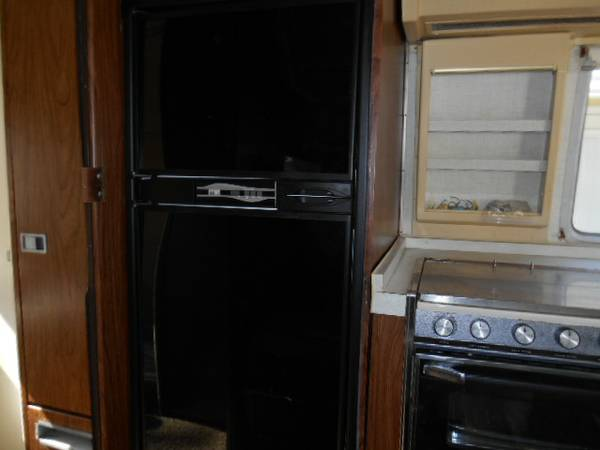 1979 Airstream 24FT Motorhome For Sale in Olympia, WA
