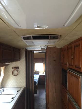 Craigslist Twin Cities >> 1989 Airstream Excella 32FT Travel Trailer For Sale in Hattiesburg, MS