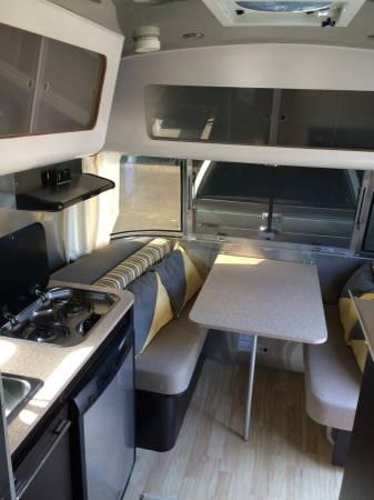 2012 Airstream International 16ft Travel Trailer For Sale