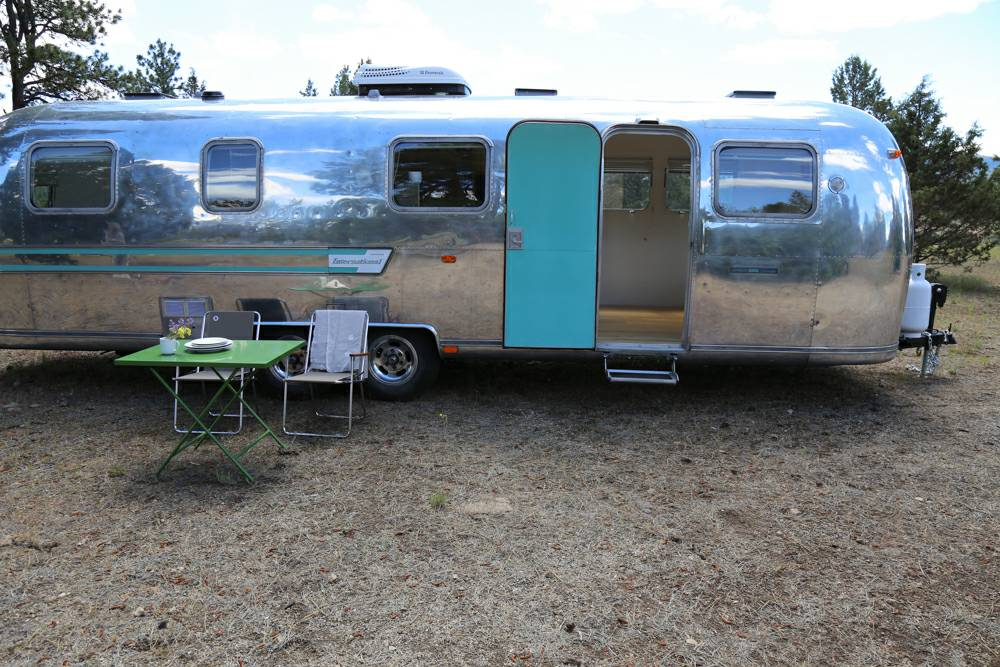 1978 Airstream Land Yacht 31FT Travel Trailer For Sale in