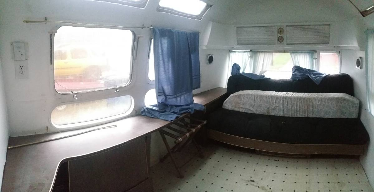 1975 Airstream Land Yacht 31FT Travel Trailer Sale in ...