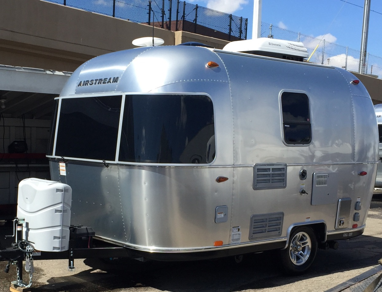 2016 Airstream Bambi 16ft Trailer For Sale In Ojo Caliente