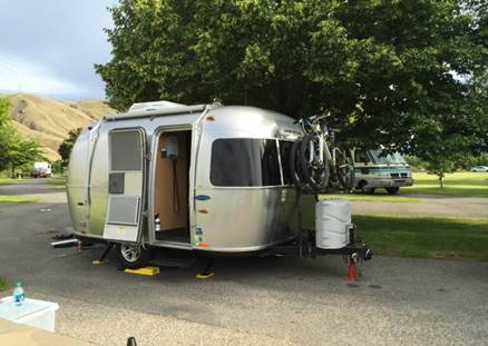 Airstream RV For Sale in Seattle - Trailers, Motorhomes, Campers
