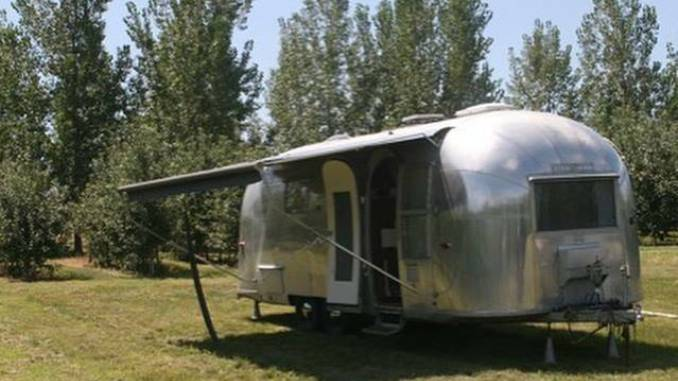 Craigslist In Boise >> 1962 Airstream Overlander 26FT Travel Trailer For Sale in Seattle, WA