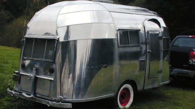 Airstream 16 For Sale