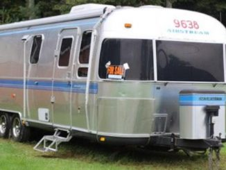 1999 Airstream Safari 27FT Travel Trailer For Sale in ...