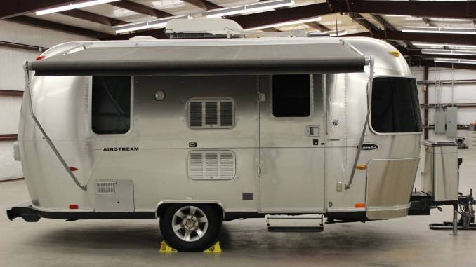 Airstream RV For Sale in Mississippi - Trailers, Motorhomes, Campers