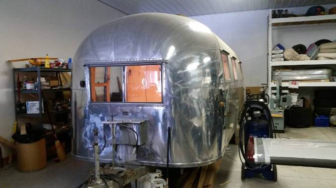 Airstream RV For Sale in Michigan - Trailers, Motorhomes
