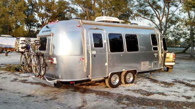 Airstream RV For Sale in Alabama - Trailers, Motorhomes, Campers
