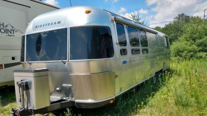 Airstream RV For Sale in Rhode Island - Trailers, Motorhomes