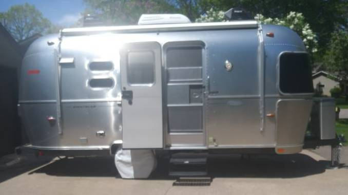 Airstream RV For Sale in Minnesota - Trailers, Motorhomes